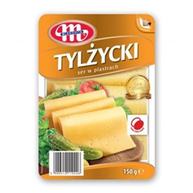 Ser Tylżycki MLEKOVITA 150g