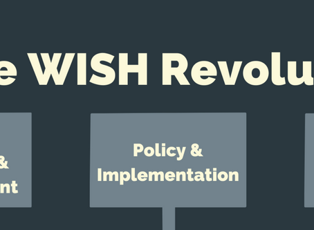 WISH Talks: Training & Empowerment