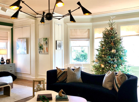 Christmas at Callanwolde: Designer Show House