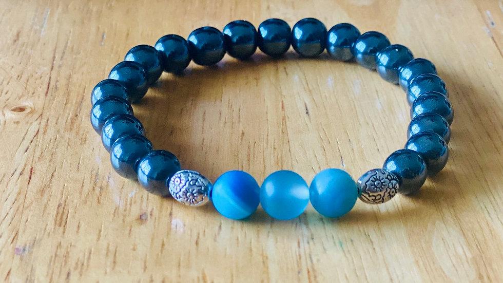 Balance & Serenity (precious stones)