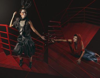 Producción y Dirección: Javier Andres Astudillo / Rosa Elena Molina