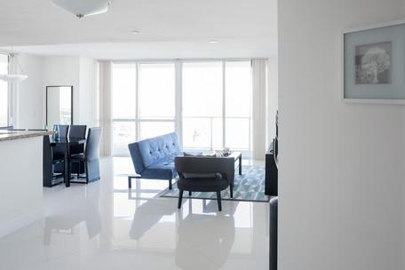 Building Suites • Miami
