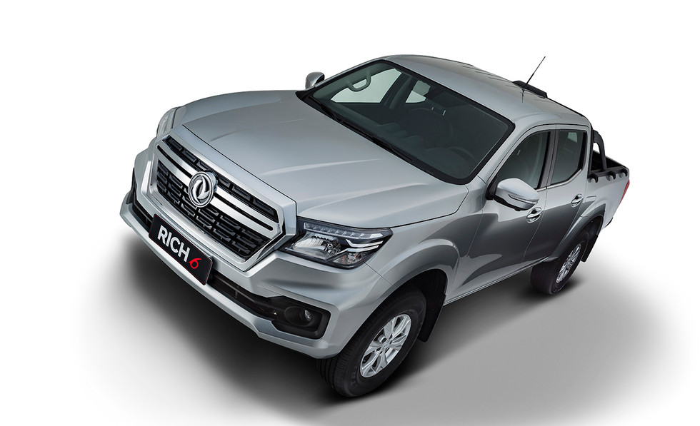 Dongfeng Rich 6