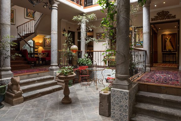 Cliente: Villa Colonna