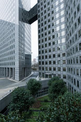 La Défense • Paris