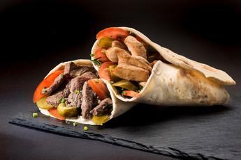 Cliente: Shawarma Show