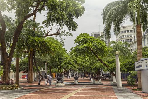 Las Peñas • Guayaquil