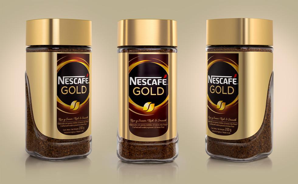 Cliente: Nescafé Agencia: Publicis