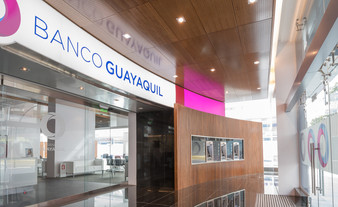 Banco Guayaquil • Quito