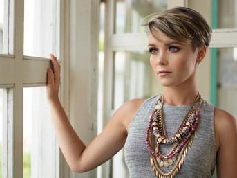 Model: Agnieszka Berczynska Mua: Stephanie Yanchapaxi Film: Amon Film Assistance: Fausto Machado