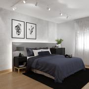 DE | Dormitório Casal