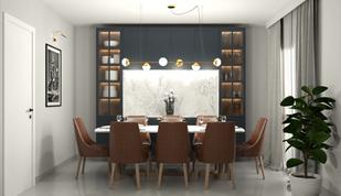 IG | Sala de Almoço