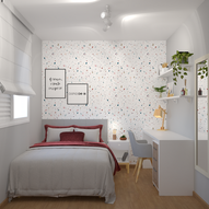LB | Dormitório