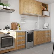 DE | Cozinha