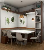 RF | Sala de Jantar