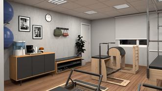 CG | Estudio Pilates