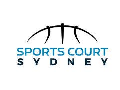 Sports Court Logo