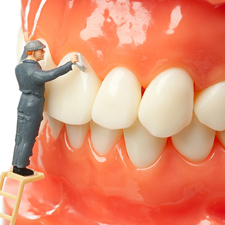 PRSI Covers Dental Cleanings From November 2017
