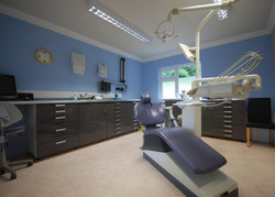 Care room one