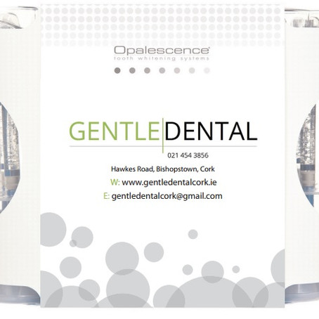 Announcing our custom whitening kits