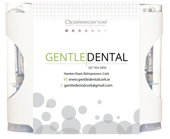 Gentle Dental Tooth Whitening
