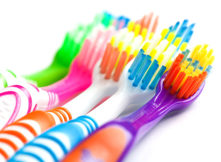When and why should you change your toothbrush?