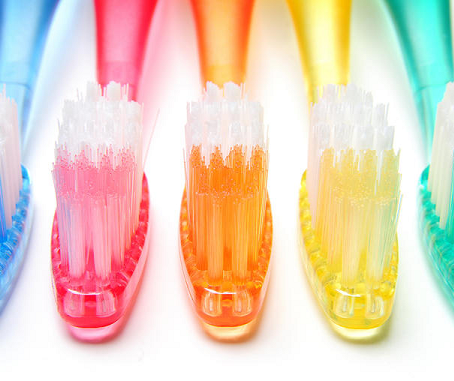 What toothbrush is best?