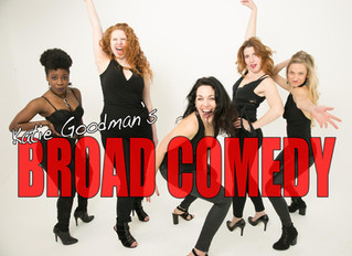 Broad Comedy OFF BROADWAY