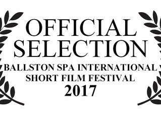 Ballston Spa Film fest