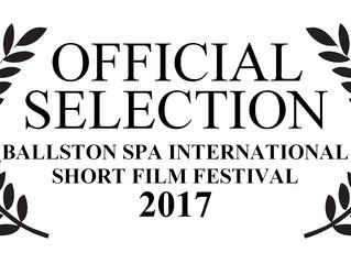 Ballston Spa Film fest