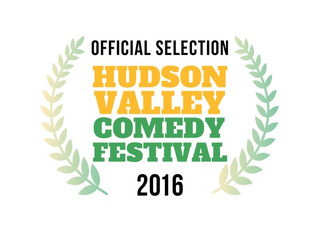 Hudson Valley Comedy Festival