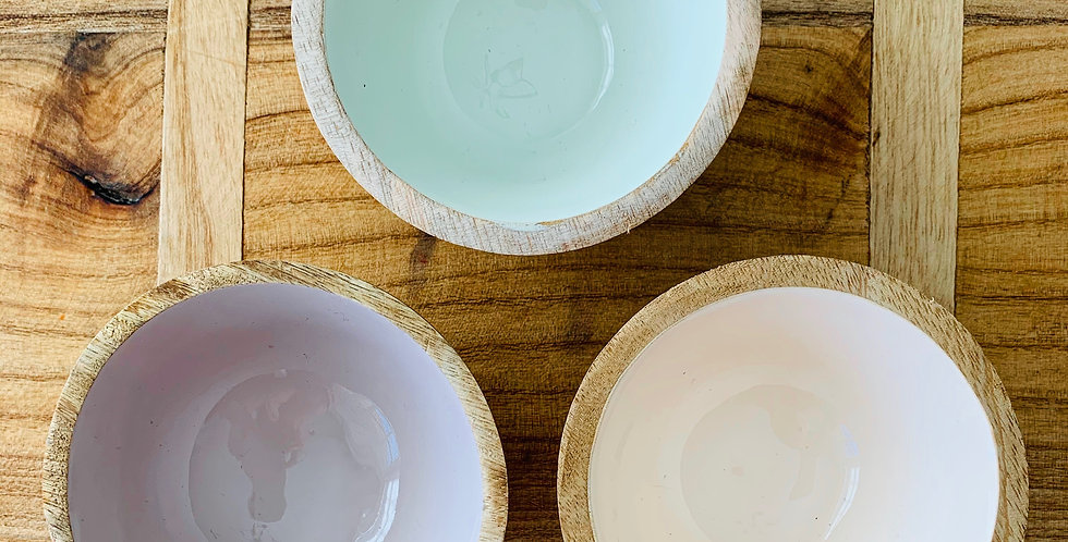 Mini Dipping Bowls