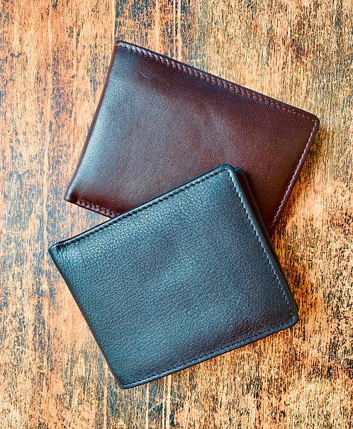 Men's Pocket Wallet