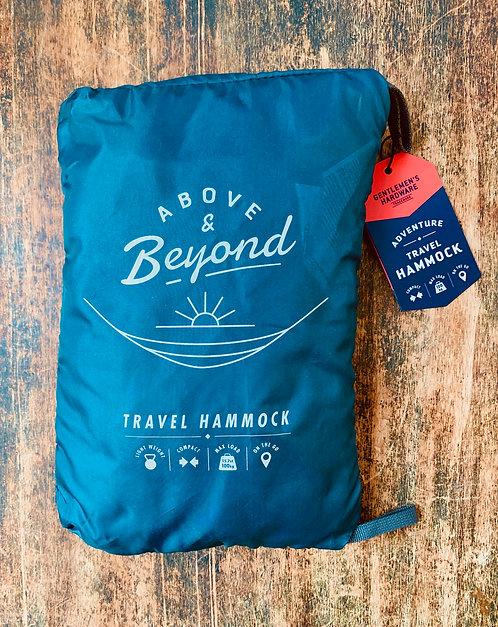 Above & Beyond Travel Hammock
