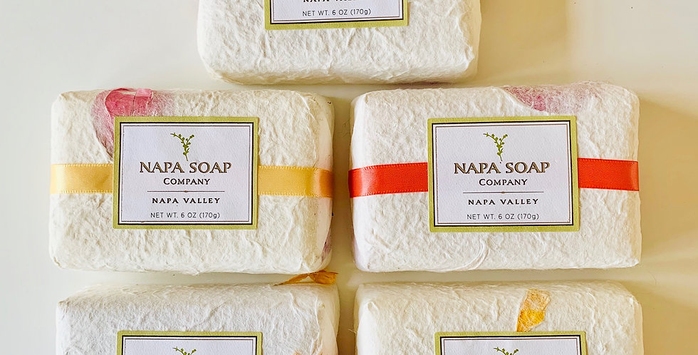 Napa Valley Soaps