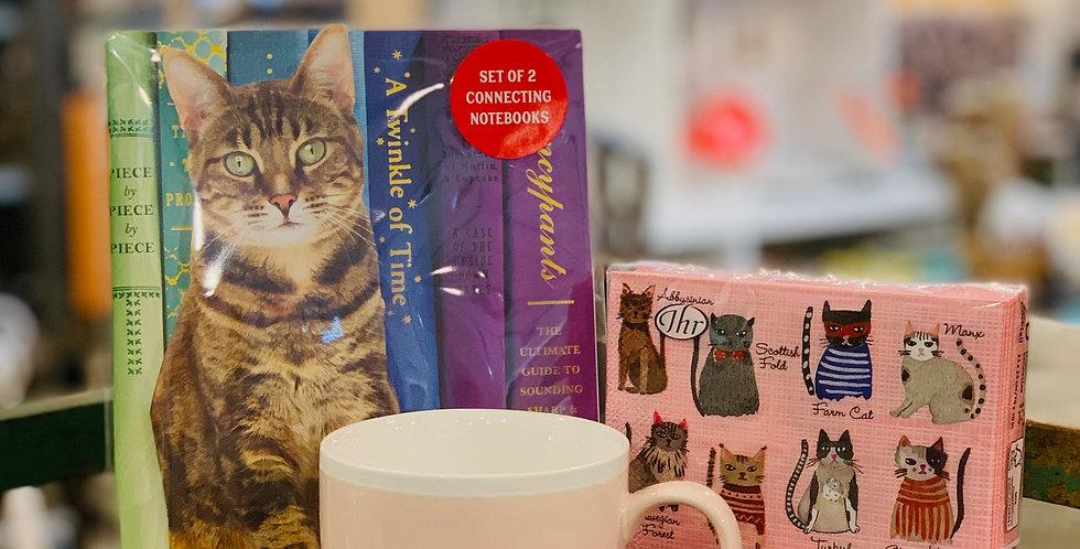 Cat Lover's Bundle!