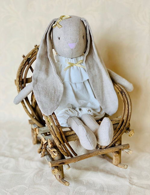 Sadie Romper Bunny