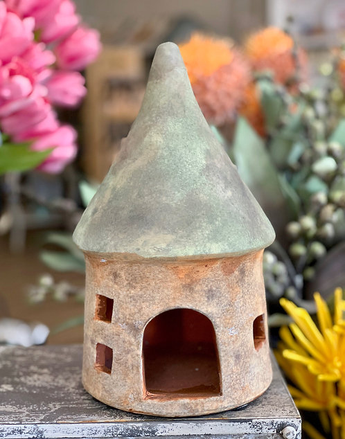 Gnome House - Medium