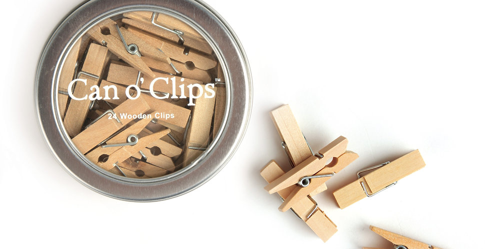 Can o' Clips