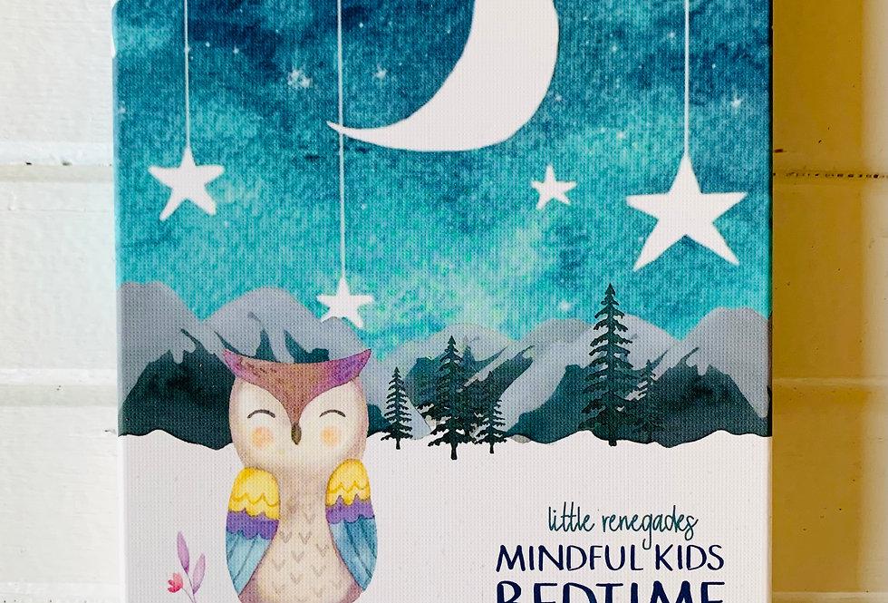 Mindful Kids Bedtime