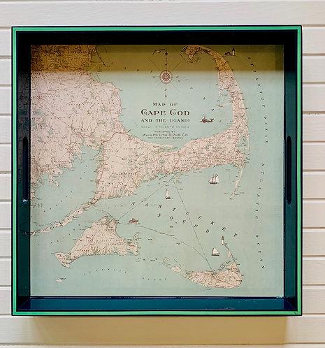 Cape Cod Tray