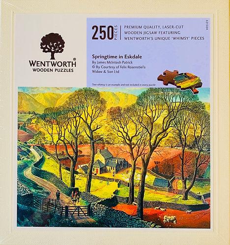 Springtime in Eskdale - Wentworth Puzzle