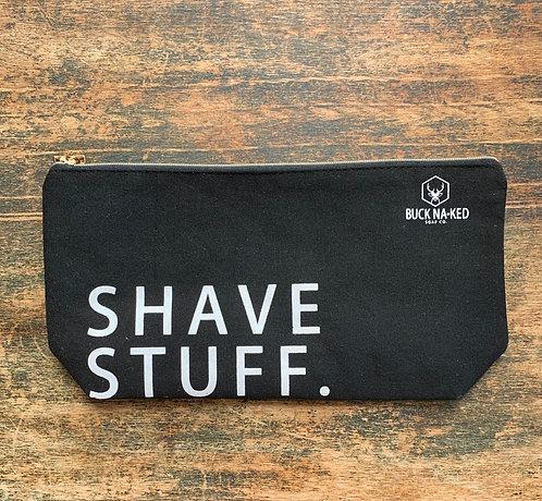 Shave Stuff Travel Bag