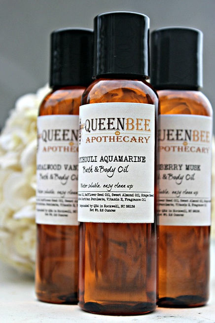 queenbee, apothecary, organic, skincare, hair, body, lotion, essential oils, shampoo, perfume, body frosting, soap, deoderant, lip blam, shaving, women, men, shower gel, DMAE, MSM, face, lubricant, edible, oils, aftershave, cologne, handmade, natural
