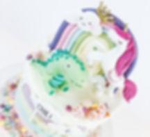 frangipani bakery helsinki leipomo kakku sateenkaari yksisarvinen