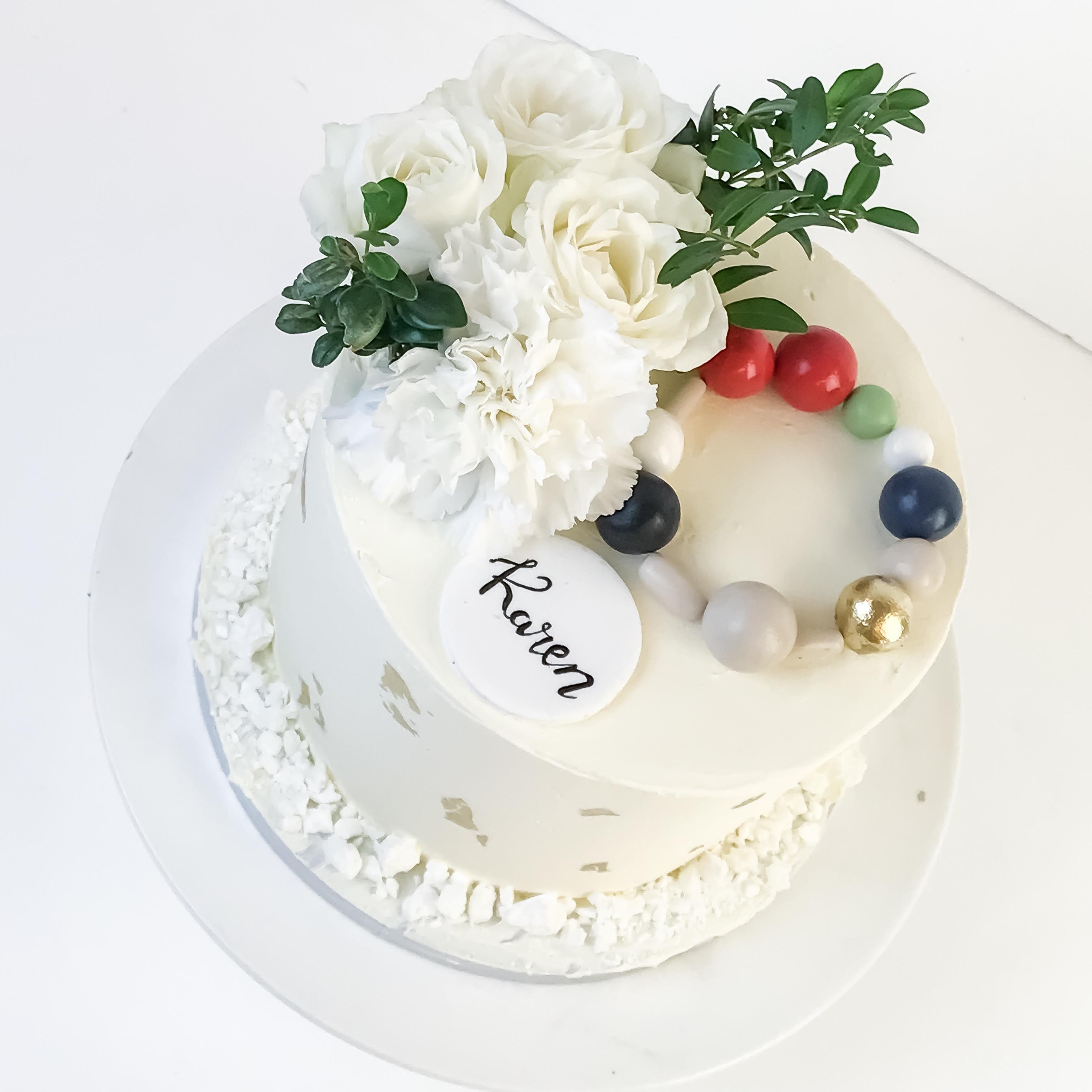 konfirmaatio kakku