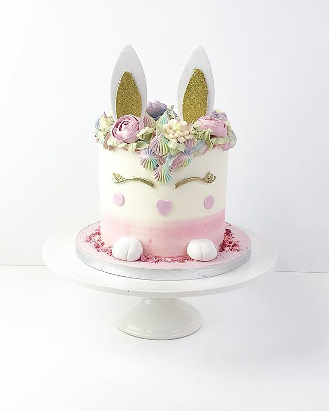 Bunnies and unicorns the most popular th