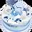 Thumbnail: Itsenäisyyspäivä kakku