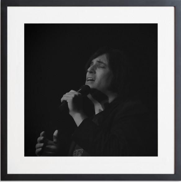 Jeff Salado Faithfully Live Journey Tribute #03 Chester Frame Photography By Concetta Ellis Chet's Photo Art Gallery www.chetsphotoartgallery.com