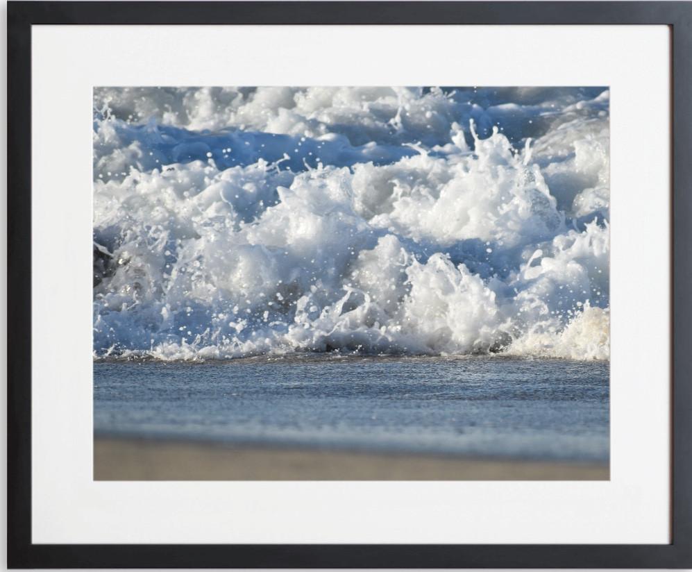 OCEAN SPLASH 01 Photography By Concetta Ellis